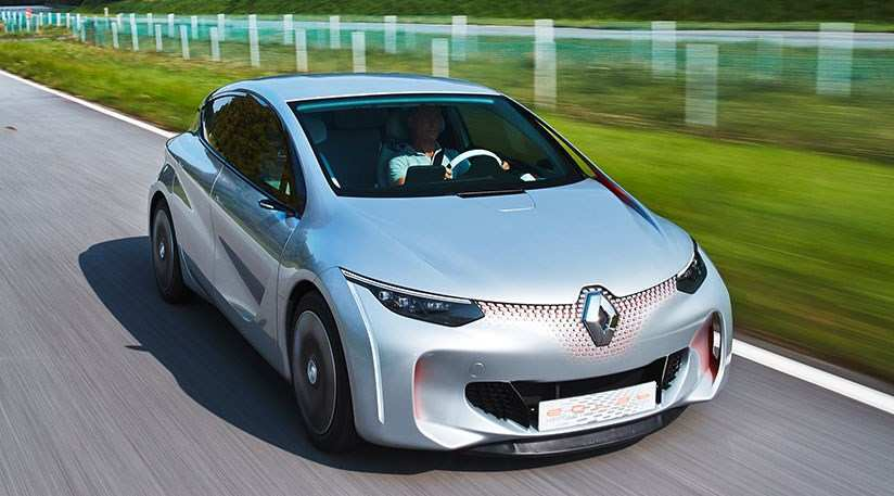 52 The Renault Symbol 2020 Exterior And Interior