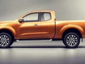 When Is The 2020 Nissan Frontier Coming Out