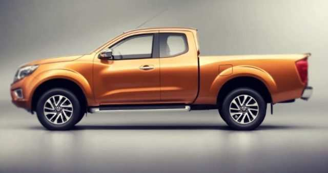 52 The When Is The 2020 Nissan Frontier Coming Out Specs