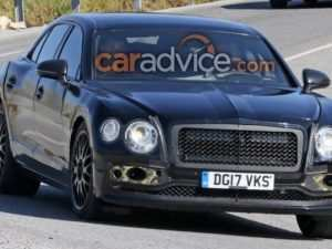 53 A 2019 Bentley Flying Spur Interior Prices