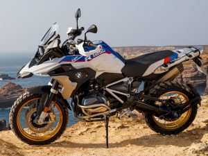 53 A 2019 Bmw 1250 Gs Exterior and Interior