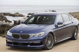 53 A 2019 Bmw B7 New Model and Performance