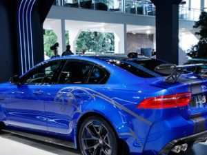 53 A 2019 Jaguar Xe Svr Price Design and Review