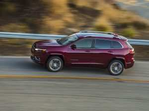 53 A 2019 Jeep Cherokee Kl Prices