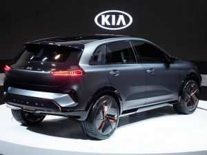53 A 2019 Kia Redesign Price