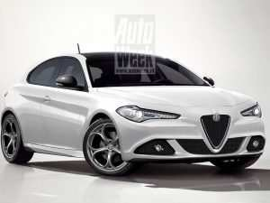 53 A 2020 Alfa Romeo Giulia Price and Review