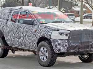 53 A 2020 Ford Bronco Msrp Release Date