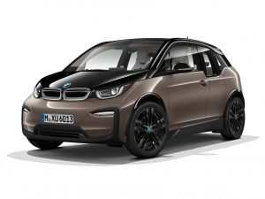 53 A BMW I3 2020 New Review