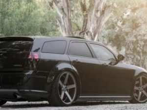 53 A Dodge Magnum 2020 New Model and Performance