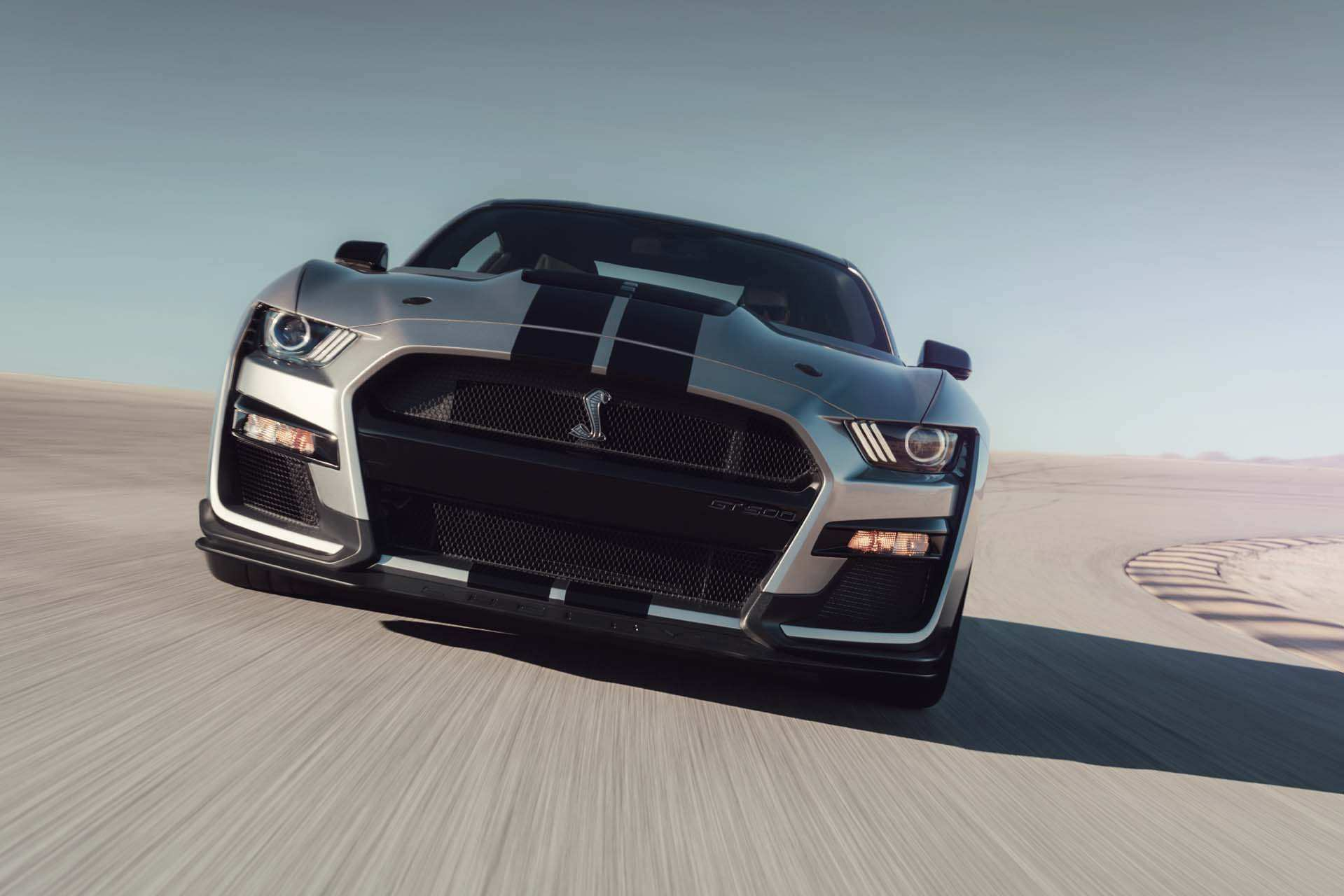 53 A How Much Is The 2020 Ford Mustang Shelby Gt500 Review and Release date