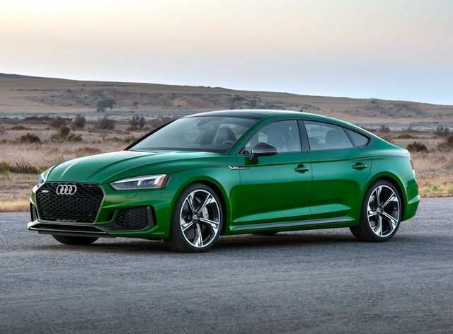 53 A New 2019 Audi Rs5 Picture