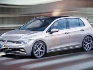 53 A Volkswagen Golf 2020 Model Price and Review
