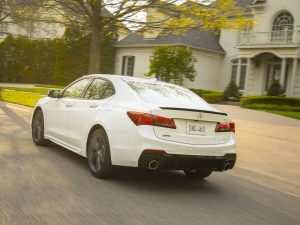 53 All New 2019 Acura Tlx Type S Price and Review