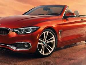 53 All New 2019 Bmw 4 Series Interior First Drive