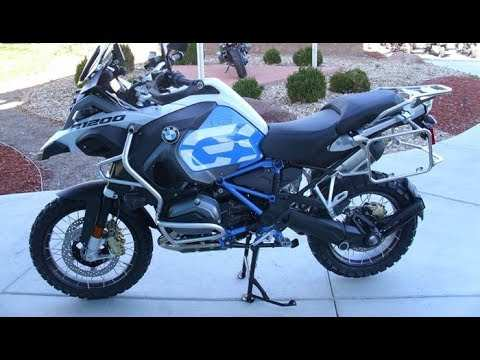 53 All New 2019 Bmw Gs Redesign And Review