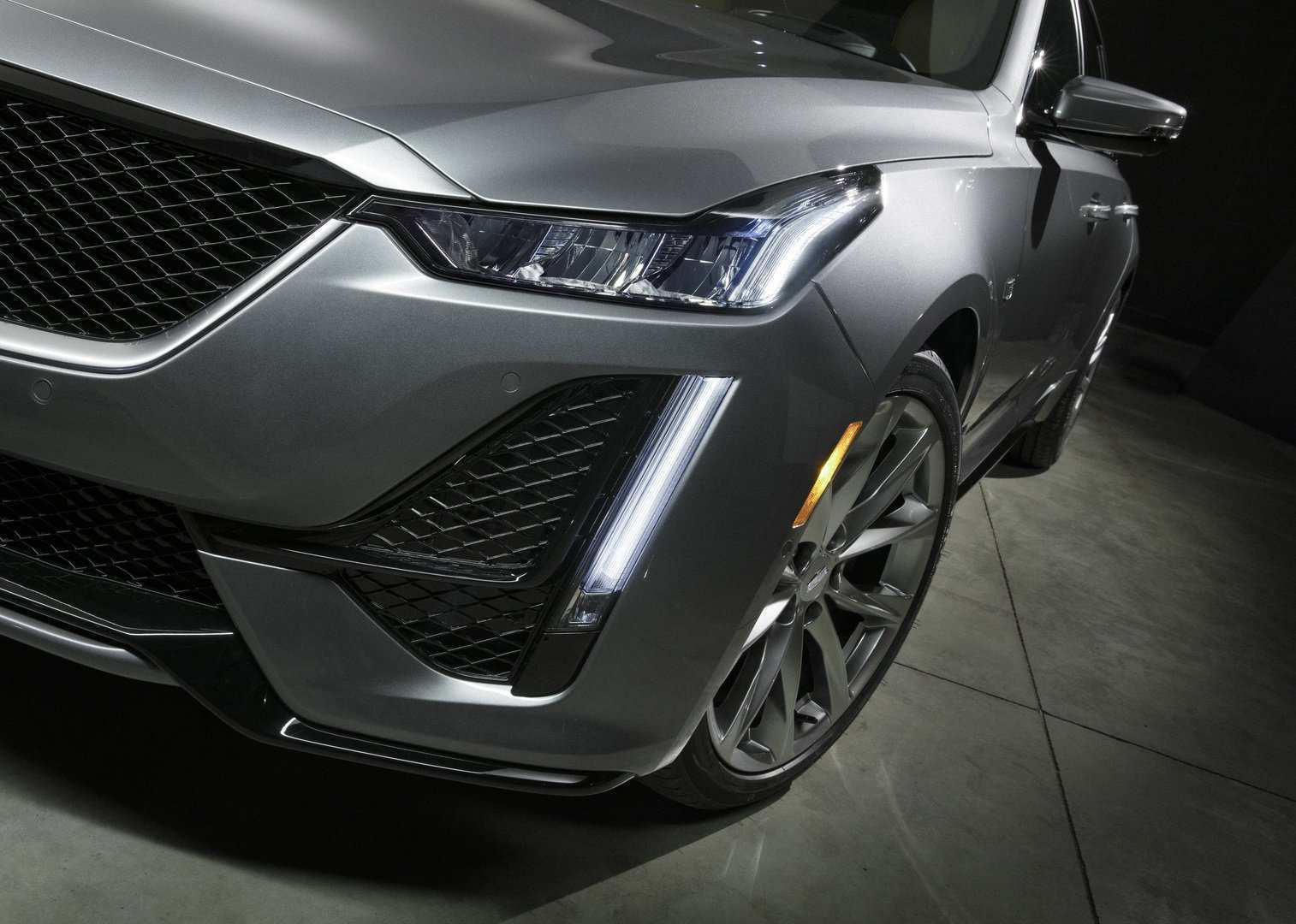53 All New 2019 Cadillac Ct4 Exterior And Interior