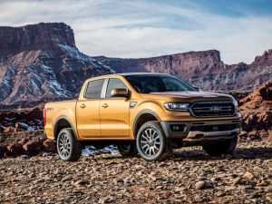 53 All New 2019 Ford Hd Images