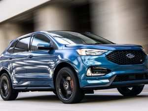 53 All New 2019 Ford Lineup New Model and Performance