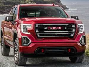 53 All New 2019 Gmc Pickup For Sale First Drive