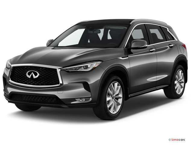 53 All New 2019 Infiniti Gx50 Pictures