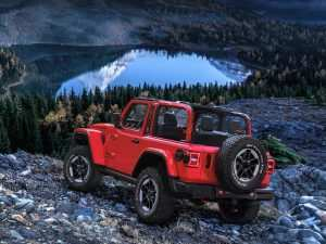 53 All New 2019 Jeep Manual Transmission New Review