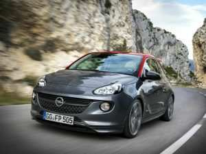 53 All New 2019 Opel Redesign and Review