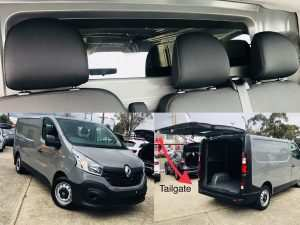 53 All New 2019 Renault Trafic Pricing