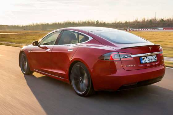 53 All New 2019 Tesla Model S Review
