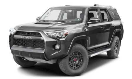 53 All New 2019 Toyota Land Cruiser 300 Series Price And Review