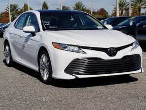 53 All New 2019 Toyota Xle Have Wallpaper