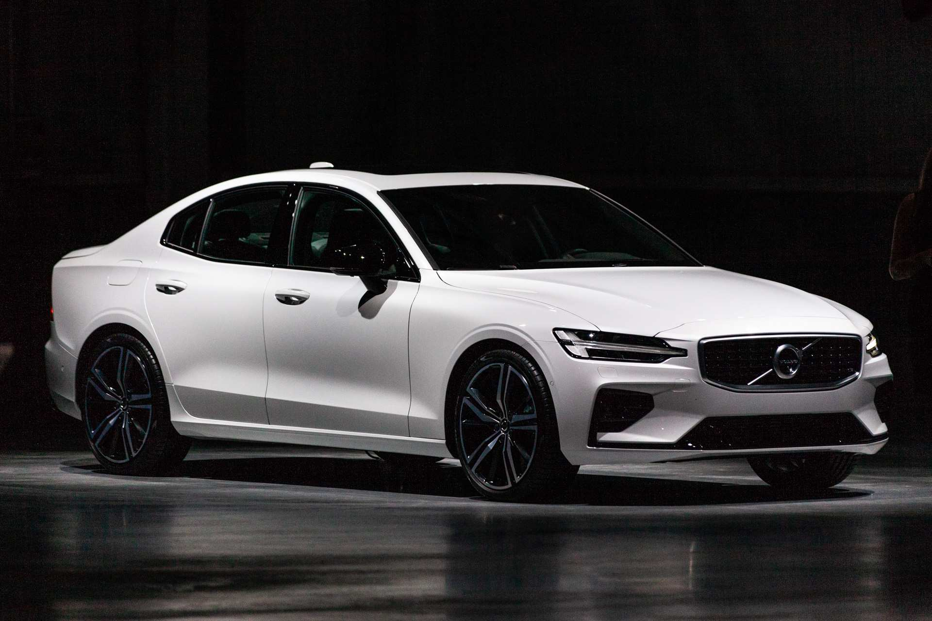53 All New 2019 Volvo 260 Price And Review