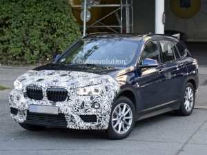 53 All New 2020 Bmw X1 Images