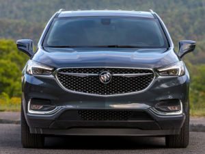 53 All New 2020 Buick Enclave Changes Speed Test