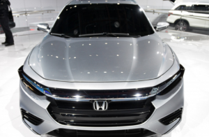 53 All New 2020 Honda Insight Price and Review