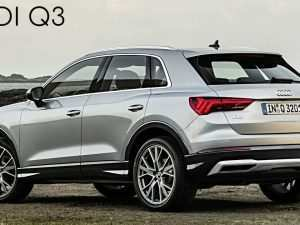 53 All New Audi Q3 S Line 2020 Reviews