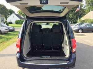 53 All New Dodge Grand Caravan 2020 Price and Release date
