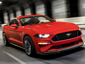 53 All New Ford Mustang 2020 Exterior