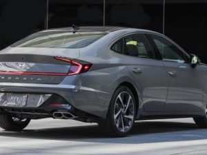 53 All New Hyundai For 2020 Redesign