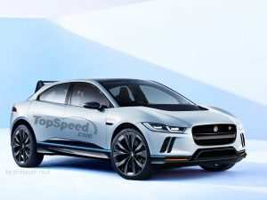 53 All New Jaguar I Pace 2020 Review