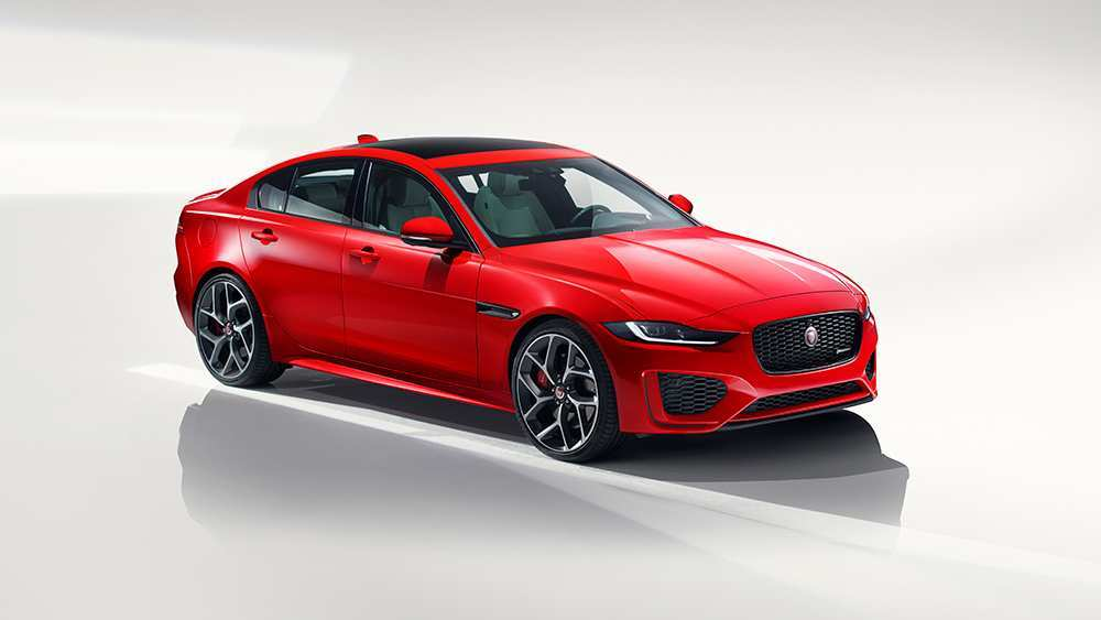 53 All New Jaguar Xe 2020 Uk Release Date And Concept