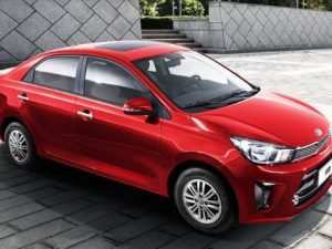 53 All New Kia Pegas 2020 Redesign and Review
