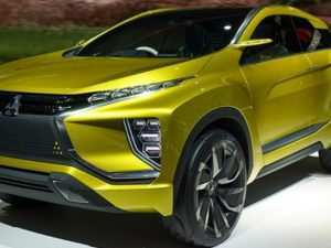 53 All New Mitsubishi Asx 2020 Review Price Design and Review