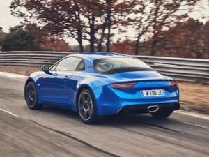 53 All New Renault Alpine 2020 Photos