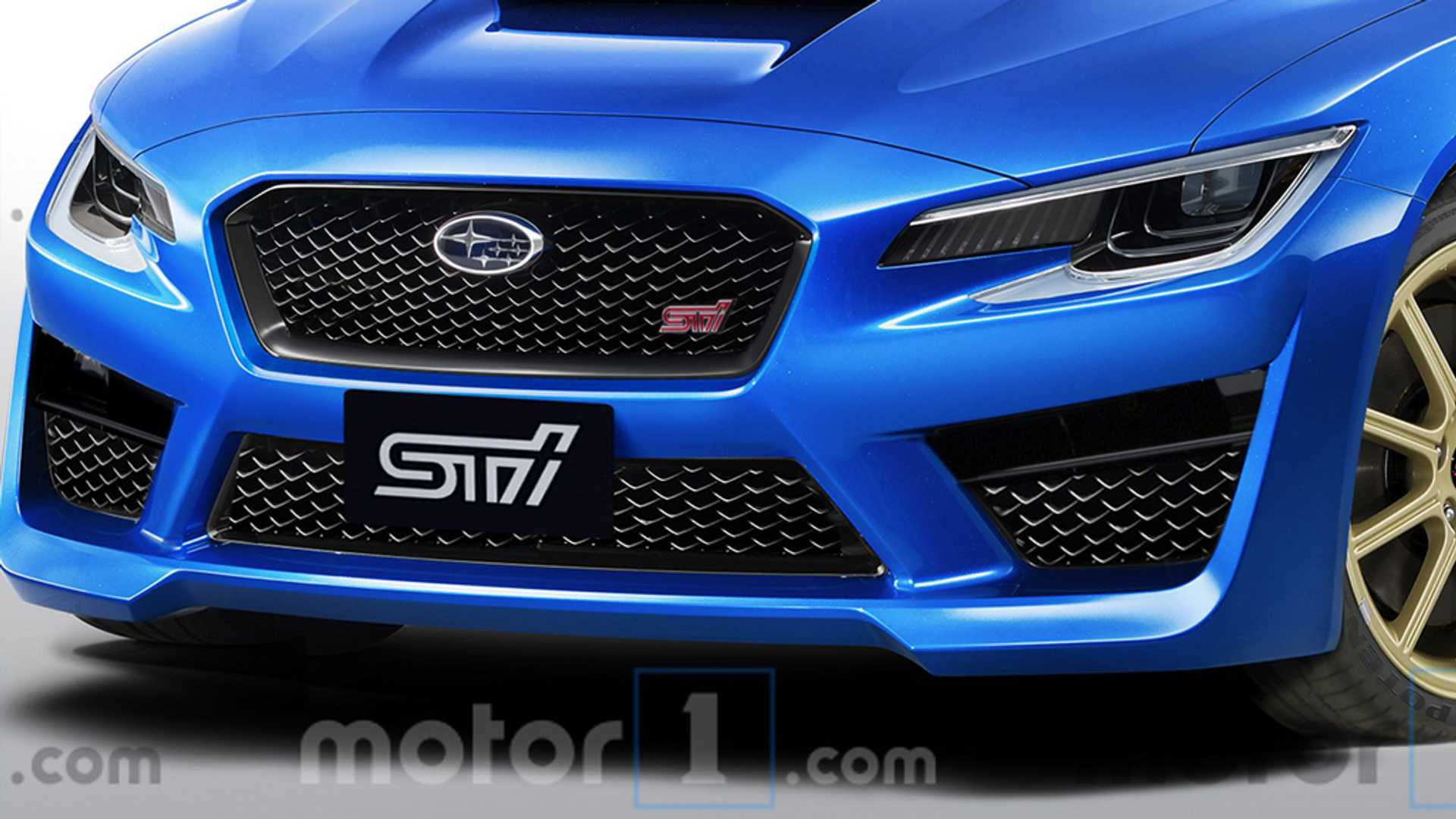 53 All New Subaru Wrx Sti 2020 Engine Prices
