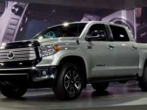 53 All New Toyota Tundra 2020 Release Date Reviews