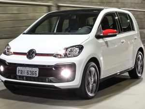 53 All New Vw Up Pepper 2019 Review