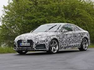 53 Best 2019 Audi Rs5 Release Date Usa Exterior and Interior