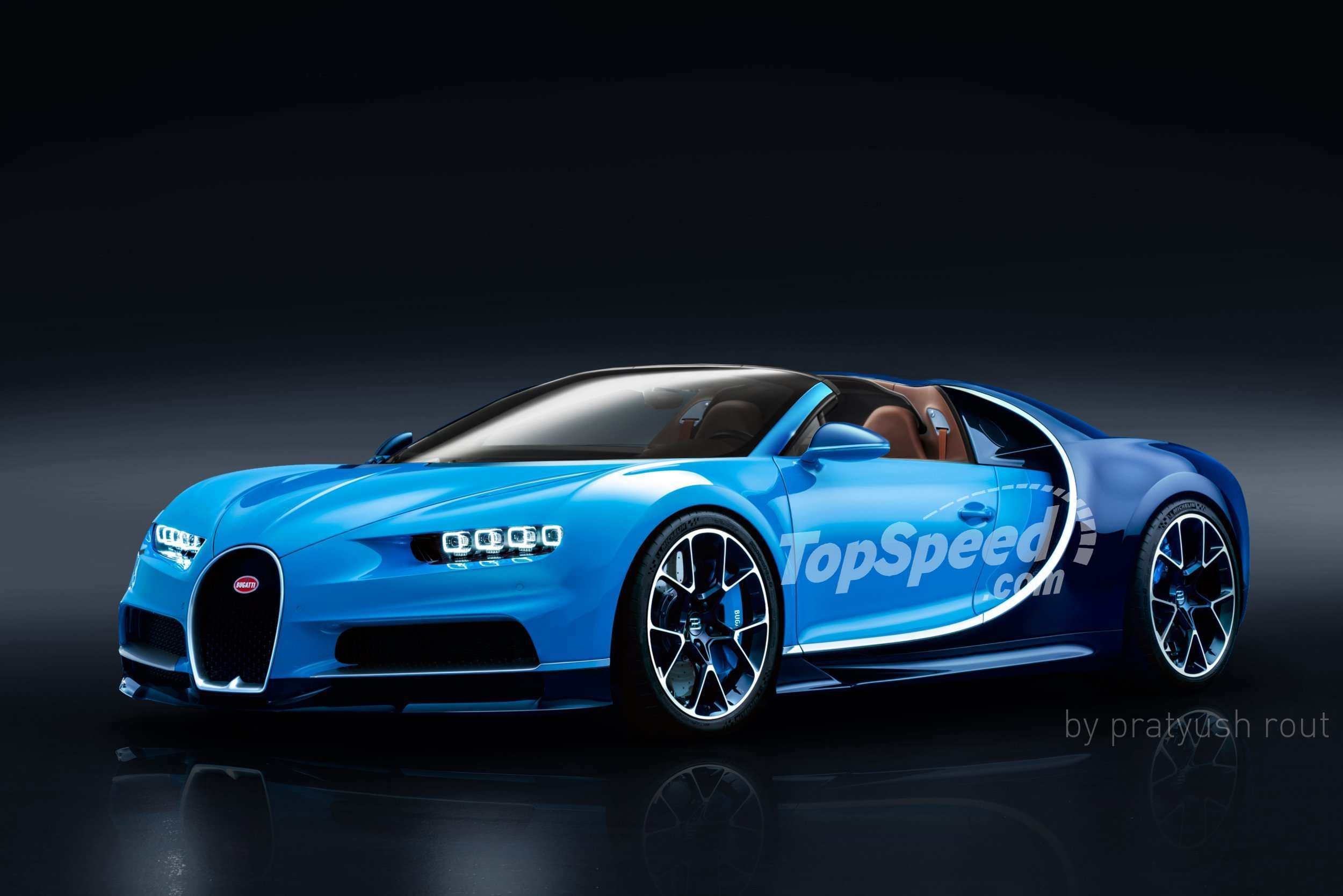 53 Best 2019 Bugatti Chiron Sport Top Speed Wallpaper