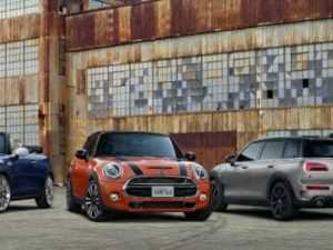 53 Best 2019 Mini Convertible Review Performance