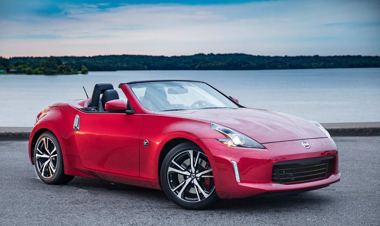 53 Best 2019 Nissan Z Spy Release Date And Concept